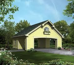 efficient 3 car garage apartment plans
