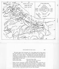Ancient India Map by Nepal Monitor The National Online Journal Media