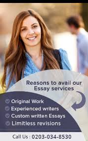 Best Essay Writers  UK Essay Writer  Professional Essay Writers We welcome your queries       as we promise to answer them all within the shortest span of time possible  For more information  call us at               or