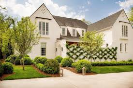 English Country Home Decor Charming English Country House In Nashville With A Modern Twist