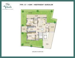 marvelous 2 story house designs and floor plans 4 valencia2 e1 4