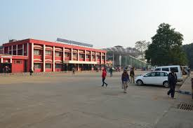 Kharagpur Junction railway station