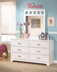 Ashley White Bedroom Furniture Bedroom Furniture Sets Dresser With Mirror Design Ideas Bedroom
