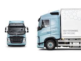 volvo group trucks volvo trucks u0027 new gas trucks cut co2 emissions by 20 to 100