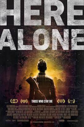 Here Alone-Here Alone