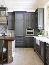 Refinishing Kitchen Cabinets Best 25 Refinished Kitchen Cabinets Ideas On Pinterest Painting
