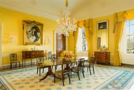 Dining Room Table Pictures The Old Family Dining Room Made New Again Whitehouse Gov