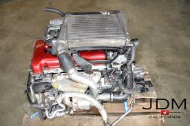 engine product categories jdm of california