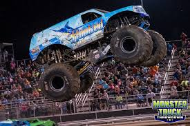 how many monster jam trucks are there hooked monster truck hookedmonstertruck com official website