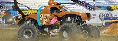 monster truck shows in michigan monster jam