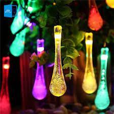 Outdoor Mushroom Lights by Online Buy Wholesale String Lights Mushroom From China String