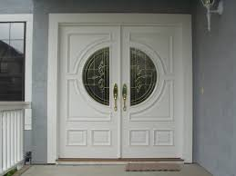 white doors with glass panels astounding front porch decoration using white wood front porch