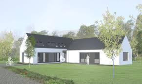 l shaped home design images
