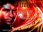Bsteven Gerrard Wallpaper B Football 1000 Goals