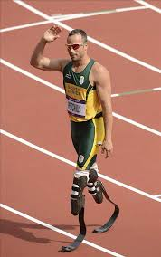 Man With NO LEGS Wins 400m Olympic RACE!!!