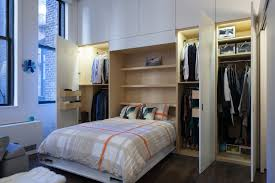 the convertible tiny apartment the new york times