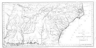 Southeast Map Us Physical Map Southeast Usa Wall Map Mapscom Southeast Usa