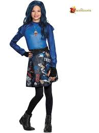 Halloween Girls Costume 35 Descendants Costume Ideas Images Costume