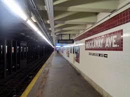 Rockaway Avenue