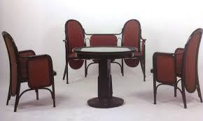living set antique living room set from thonet mundus for sale at pamono