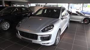 Porsche Cayenne Inside - porsche cayenne gts 2016 start up in depth review interior