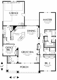 3 Bedroom House Designs Pictures Best 25 2 Bedroom House Plans Ideas That You Will Like On