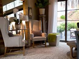 Contemporary Chairs For Living Room by Pick Your Favorite Living Room Hgtv Smart Home 2017 Hgtv