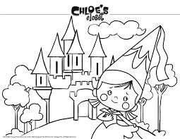 chloe u0027s closet castle coloring sheets pinterest castles