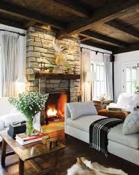 Country Living Room Curtains Elegant Bay Window Curtain Design Country Living Room Ideas On A