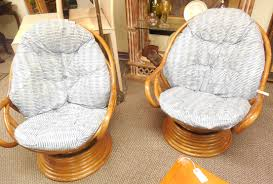 Barrel Chairs Swivel Chair Wicker Barrel Chairs Rattan Chair Cushions With Inspira