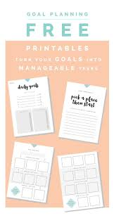 life planner template best 25 goal planning ideas on pinterest goal tracking life how to pick the perfect planner part one goals free printable fall for diy