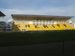Football Club Sheriff Tiraspol
