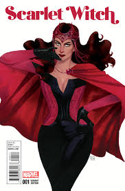 marvel scarlet witch costume scarlet witch 2017 solo series costume minecraft skin