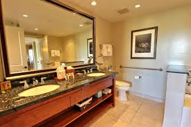 bahtroom charming large bathroom mirror frames improving alluring