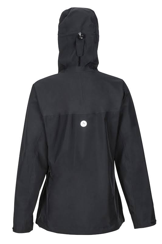 Marmot Minimalist Jacket-Large Black