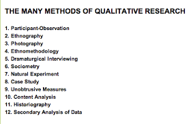 ideas about Qualitative Research Methods on Pinterest     Interaction Design Foundation