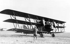Boeing GA-1