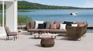 Outdoor Living Furniture by Kettal Outdoor Timeless Furniture