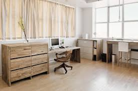 Desk With File Cabinet Ikea by New York File Cabinet Desk Home Office Modern With Work Space