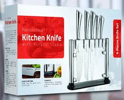 top 10 best knife sets reviews