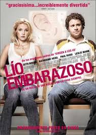 Lío Embarazoso (2007)