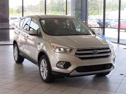 Ford Escape Sport - 2017 new ford escape se 4wd at landers ford serving little rock