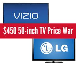 best deals on tvs on black friday friday tv price war is on between walmart amazon and best buy