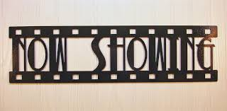 Home Movie Theater Wall Decor Wall Art Ideas Design Now Showing Home Theater Wall Art Classic