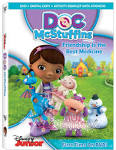 Mommy Katie: Doc McStuffins: Friendship is the Best Medicine on ... mommykatie.com