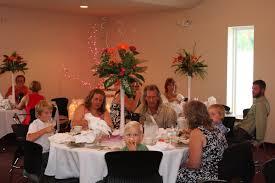 Eiffel Tower Vases Centerpieces West Michigan Wedding Decorating Services