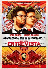 Ver Pelicula The Interview (Una Loca Entrevista)