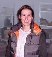 Sandra Becker 01 - Haus Schwarzenberg, Berlin - sandra_self
