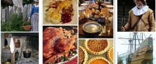 The History Of Thanksgiving Video Celebrating Thanksgiving