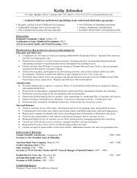 Teacher Resume In Colorado Sales Teacher Lewesmr Early Childhood     Bisplay Inc